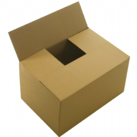 Medium Single Wall Cardboard Boxes